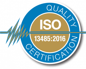 ISO 13485:2016 icon